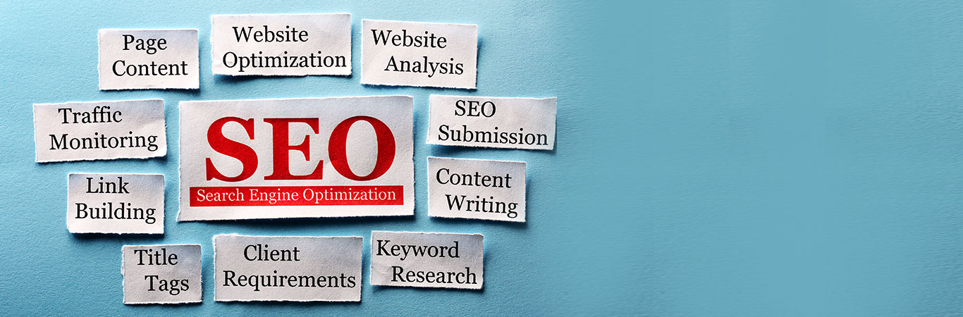 Link Building & Submission