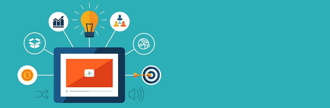 Content & Video Marketing