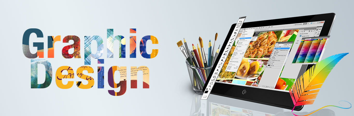 Graphic Designing for Beginners