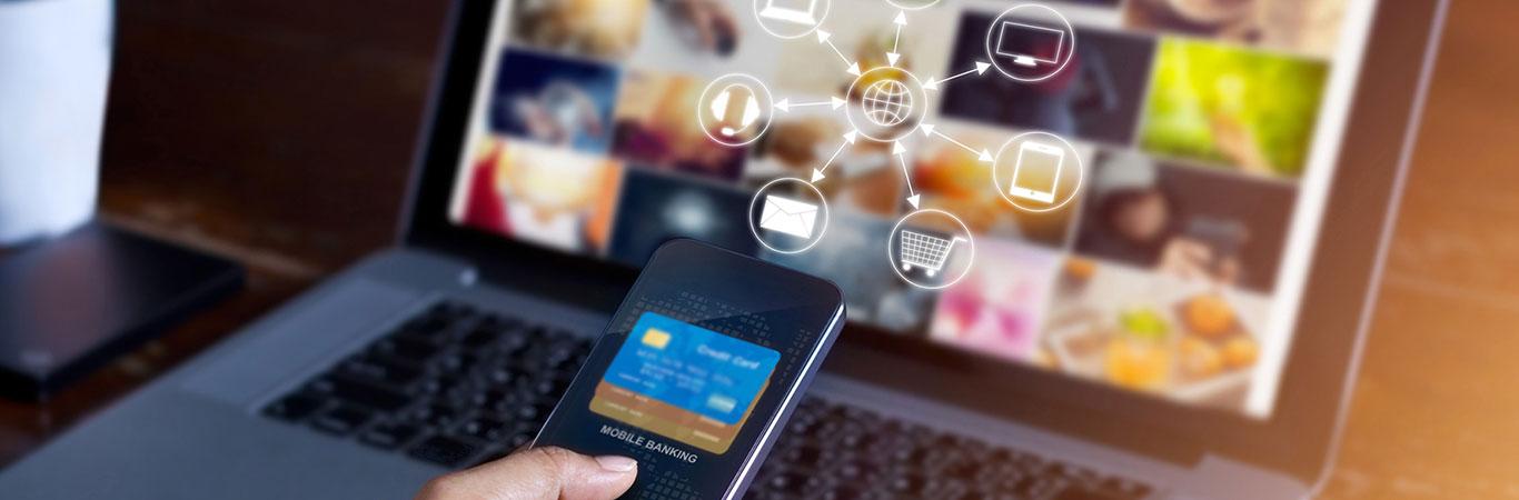 E- Commerce & Marketplace Selling